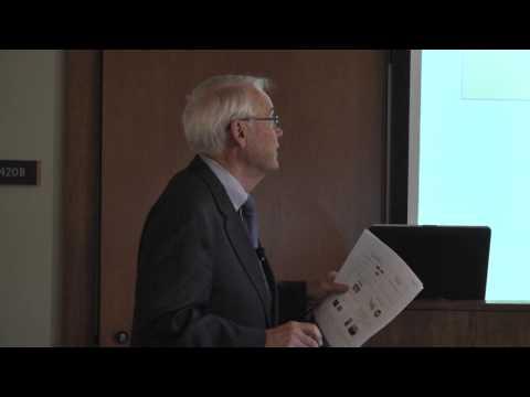 "David Aaker, Haas Professor Emeritus  ""Three Threats to Relevance—Strategies that Work"""