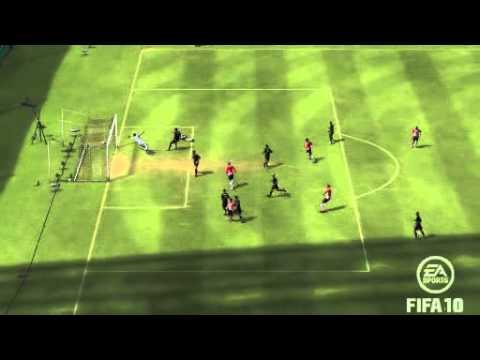 Psv 2- 0 Ajax _ EA SPORTS Football.wmv