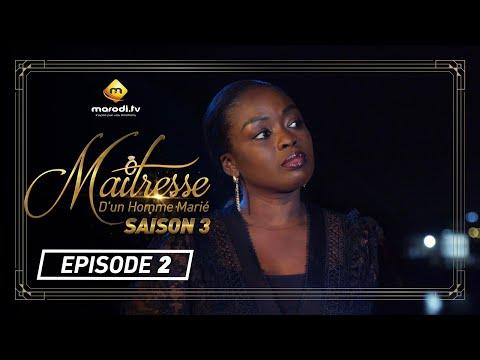 Maitresse d'un homme marié - Saison 3 - Episode 2 - VOSTFR