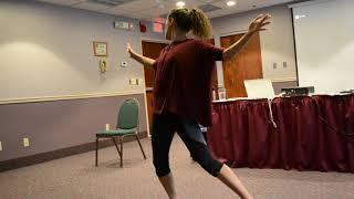 Symposium Dance