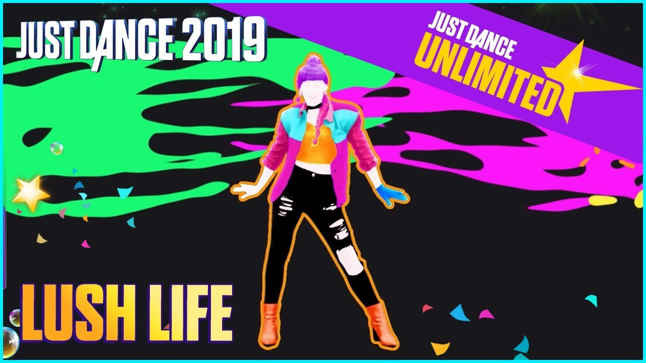 Just Dance Unlimited: Lush Life by Zara Larsson | Official Track Gameplay  [US]