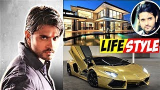 Ashish Sharma Lifestyle & Biography | Net Worth, Girlfriends, Education, Real Age, Height Weight