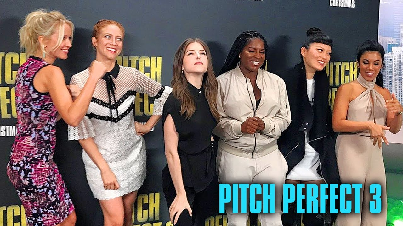 meet the pitch perfect cast and crew