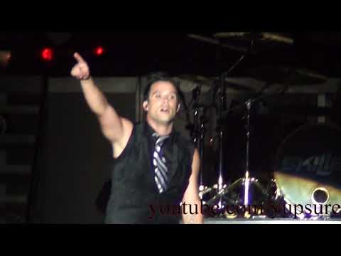 Skillet - Full Show!!! - Live HD (Creation Festival 2013)
