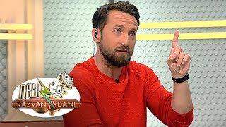 Dani Oțil, despre preotul venit cu Boboteaza: Nu am încredere în popi