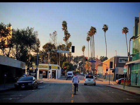 Timotej Lampe Ignjic in California