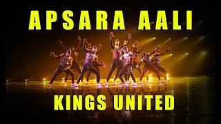 Apsara Aali | Natarang | Hip Hop Dance Choreography | Dance Champions | Kings United