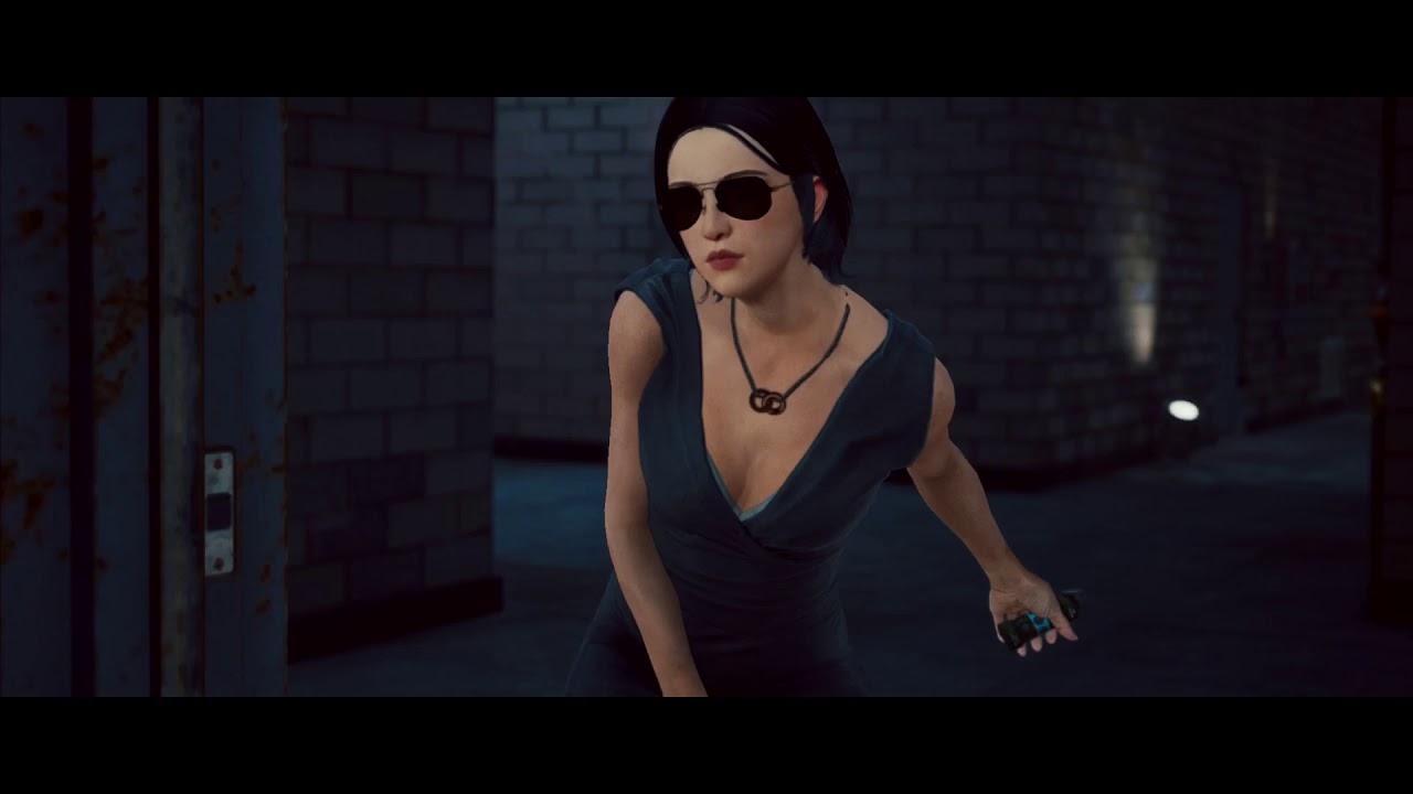 PS4《绝地求生》盛装作战电视广告