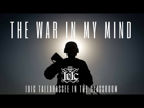 The Israelites: The War in My Mind