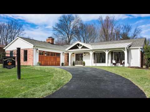 1044 Ware St SW Vienna VA Real Estate | Luxury Single Family Home For Sale | Keri Shull Team