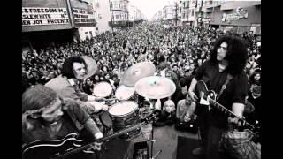 Grateful Dead - Viola Lee Blues 1968-03-03 Footage
