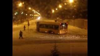 Ikarus 280 & Solaris  PKM Gliwice
