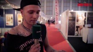 Porno, Metal & Brüste - Die Venus Messe  - Berlin Metal TV