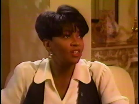 Anita Baker interview