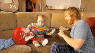Rocksmith - Baby Trailer (PC, PS3, Xbox 360)