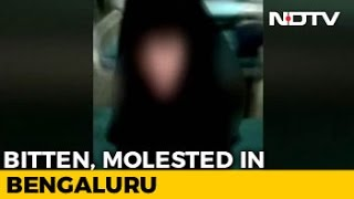 A Week After New Year Shame, Woman In Burqa Molested In Bengaluru