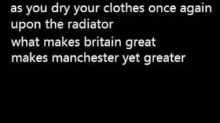 Manchester - Beautiful South LYRICS