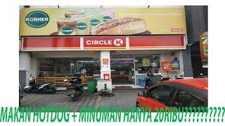MAKAN HOTDOG DI CIRCLE K screenshot 3
