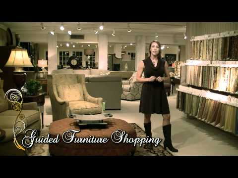 Hickory NC Furniture Shopping
