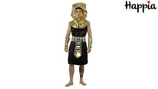 костюм египтянина / Обзор