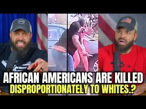 African Americans Killed Disproportionately To Whites?