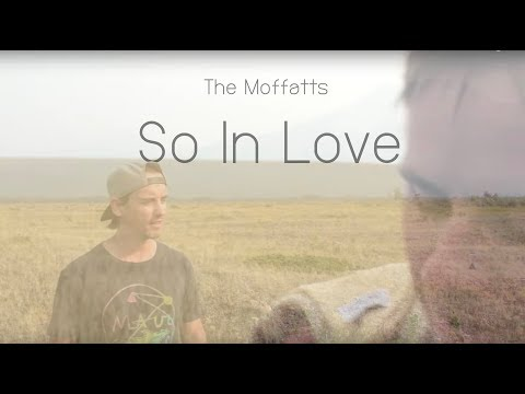 The Moffatts - So In Love