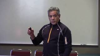 Tony Gallo - Physical Strengthening, Recovery and Injury Prevention - PFI 2018 Annual Conference