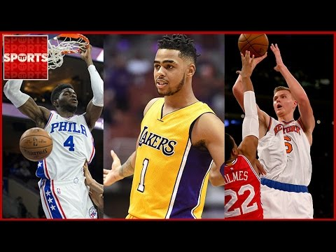 Who Will Return to NBA Glory First: Knicks, Lakers or 76ers?