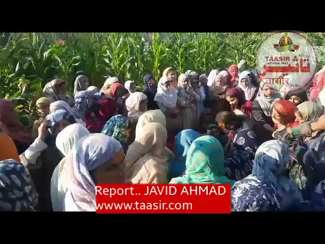 Minor girl dies, 6 other family members injured in mysterious explosion at Handwara north kashmir