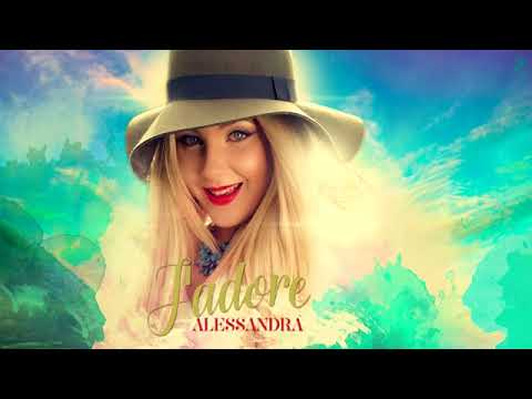 Alessandra J'adore by Mixton Music YouTube