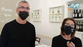 """Intervista a Mario e Donatella, titolari de """"La Giara"""""""