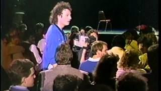 Howie Mandel's North American Watusi Tour