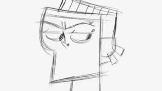 TDI - Drawing Duncan Head