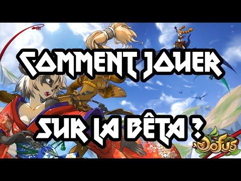 BETA GRATUITEMENT TÉLÉCHARGER DOFUS 2.9