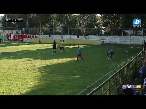 ACS Performer - CSA Steaua
