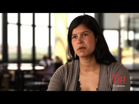 """T3 Advisors - Rimi Chakraborty """"T-Harmony"""""""