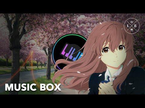 Koe no Katachi - lit - Music Box