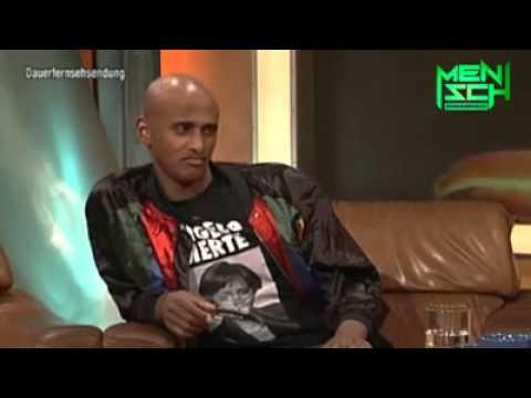 Anthoine bei TV Total - du bisch am arsch
