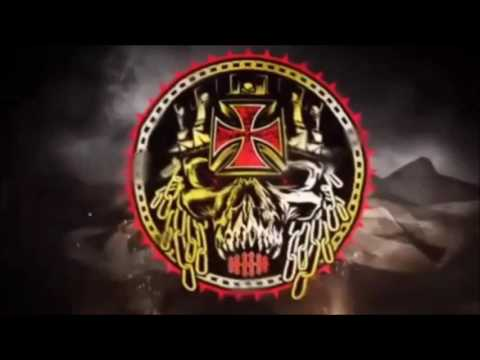 Triple H WWE Theme Song -The Game by Motörhead