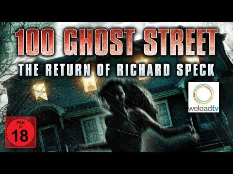 100 Ghost Street [HD] (Horrorfilm | deutsch)