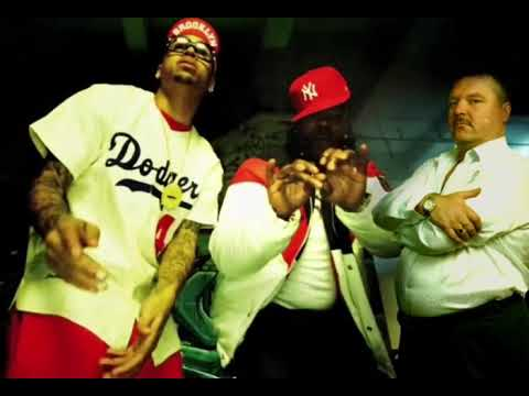 Михаил Круг feat Chris Brown & Busta Rhymes - Владимирский Look at Me Now