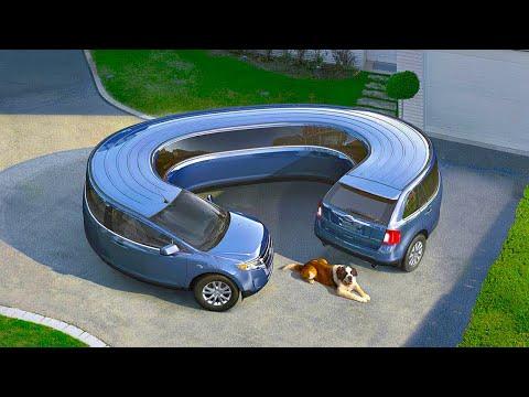 15 Strangest Cars Ever Made