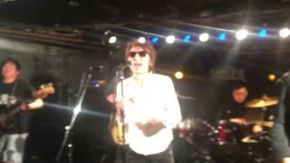 Shimokitazawa SHELTER 26/03/17 BABYSHAKES JAPAN TOUR 2017.