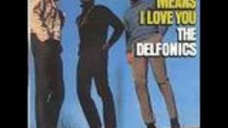La La Means I Love You Video - Delfonics