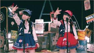HKT48 4th single「控えめI love you !」 Type-C収録曲 歌唱メンバー Te...
