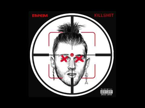 KILLSHOT - Eminem (Clean)