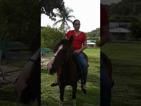 Etelânia Lima no Hotel Fazenda Aymara - Cabo de Santo Agostinho - Pernambuco - Brasil