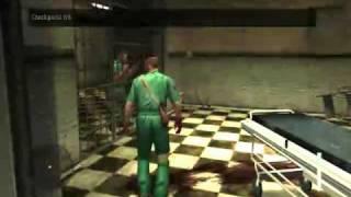 Manhunt 2 Detonado- PC (01) ''começo''