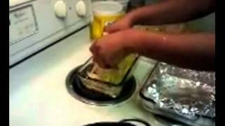 Steak - Oven Style - Juicy