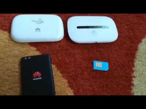 Reviewing The HUAWEI E5330 +WIFI Extender Setup